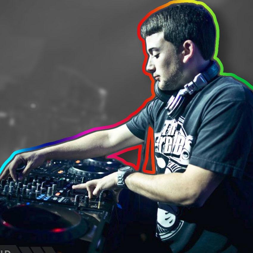 DJ Tommy Dee
