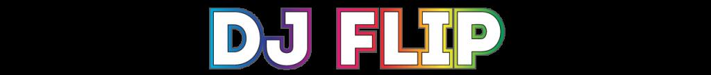 DJ Flip Icon